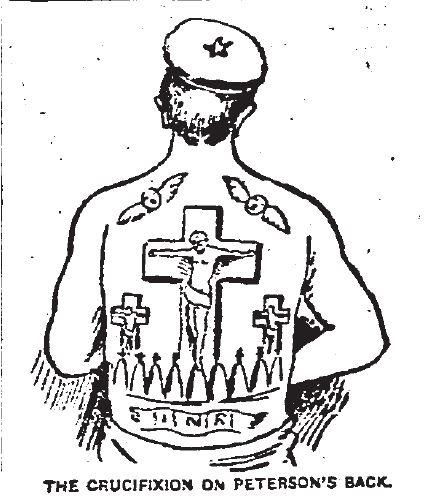 1877 tattoo