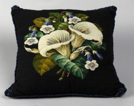 lily cushion